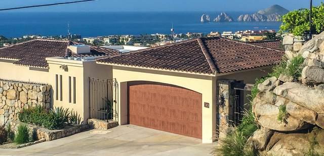 10 Via La Paloma, Cabo Corridor, MX  (MLS #21-3545) :: Own In Cabo Real Estate