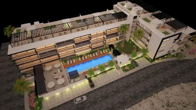 Camino A La Antigua #204, San Jose Corridor, MX  (MLS #21-3551) :: Own In Cabo Real Estate