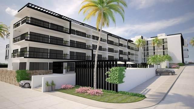 Camino A La Antigua #205, San Jose Corridor, MX  (MLS #21-3552) :: Own In Cabo Real Estate