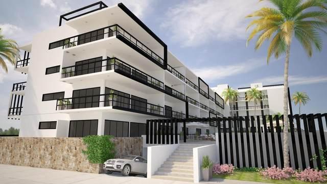 Camino A La Antigua #207, San Jose Corridor, MX  (MLS #21-3554) :: Own In Cabo Real Estate