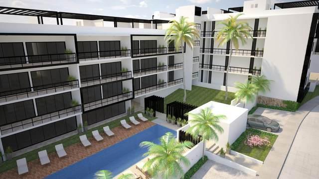 Camino A La Antigua #307, San Jose Corridor, MX  (MLS #21-3558) :: Own In Cabo Real Estate