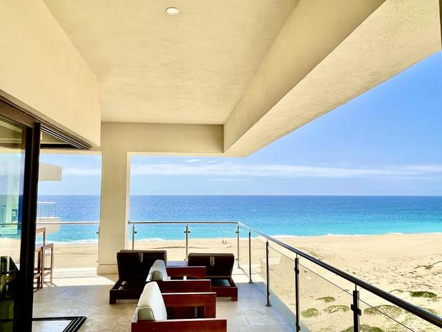 Diamante Cabo #605, Pacific, MX  (MLS #21-3564) :: Own In Cabo Real Estate