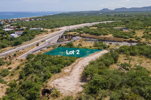 Santo Domingo (Lot 2) El Camino Al Triunfo, East Cape, MX  (MLS #21-3567) :: Own In Cabo Real Estate
