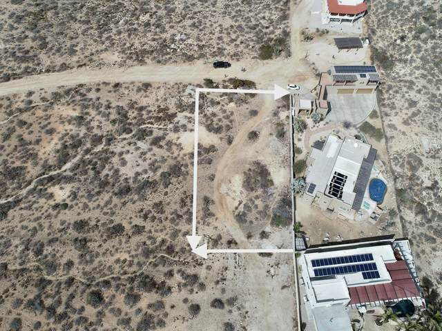 East Cape, East Cape, MX  (MLS #21-3568) :: Own In Cabo Real Estate