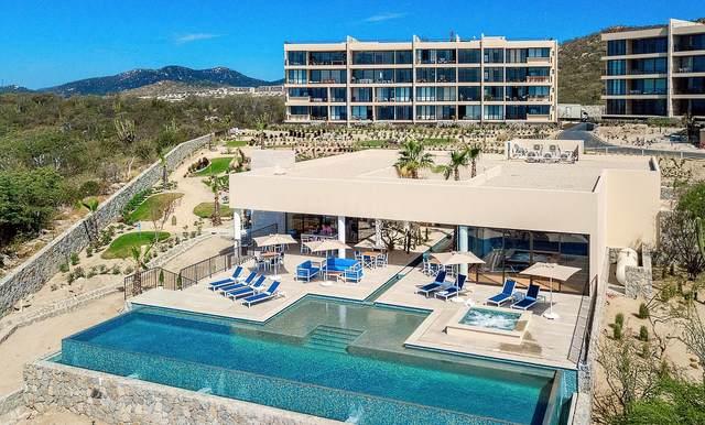 Camino A D-102, Cabo Corridor, MX  (MLS #21-3570) :: Own In Cabo Real Estate