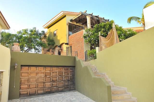 Cam A Rancho Paraiso S/N, #8, Cabo Corridor, MX  (MLS #21-3577) :: Own In Cabo Real Estate