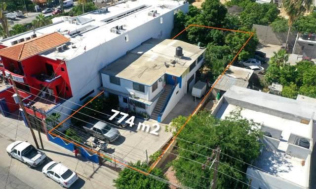 Av. Leona Vicario, Cabo San Lucas, MX  (MLS #21-3579) :: Own In Cabo Real Estate