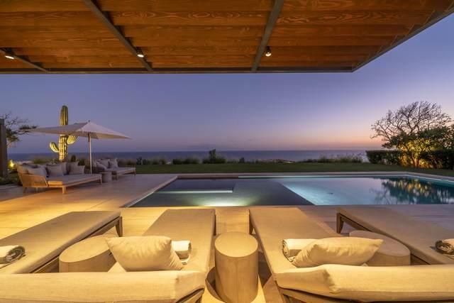 Ritz Carlton Residences, San Jose del Cabo, MX  (MLS #21-3581) :: Own In Cabo Real Estate