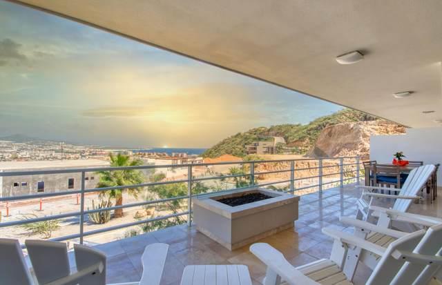 Calle De La Piedras #404, Cabo San Lucas, MX  (MLS #21-3582) :: Own In Cabo Real Estate