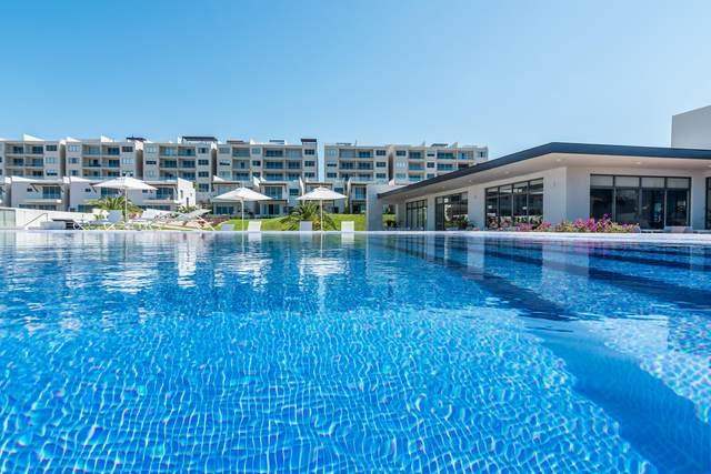Vista Vela Phase 1 #4205, Cabo Corridor, MX  (MLS #21-3584) :: Own In Cabo Real Estate