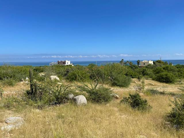 Yate/Navio, East Cape, MX  (MLS #21-3585) :: Own In Cabo Real Estate
