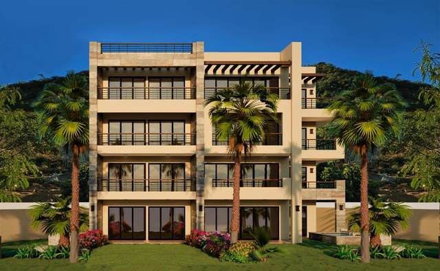 Tower 2 #2202, Cabo San Lucas, MX  (MLS #21-3589) :: Own In Cabo Real Estate