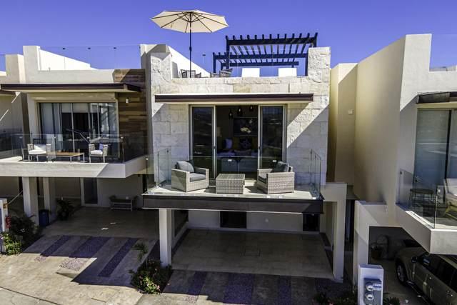 Vista Vela Phase 1 #206, Cabo Corridor, MX  (MLS #21-3592) :: Own In Cabo Real Estate