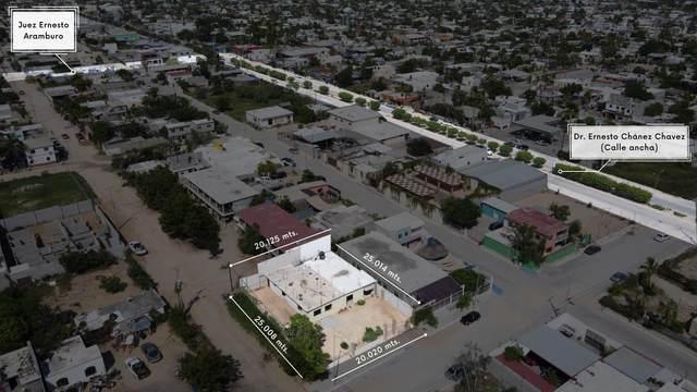 Prof. Jesus Castro Agundez, San Jose del Cabo, MX  (MLS #21-3598) :: Own In Cabo Real Estate