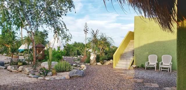 5 Calle Captain Nemo, East Cape, MX  (MLS #21-3600) :: Own In Cabo Real Estate