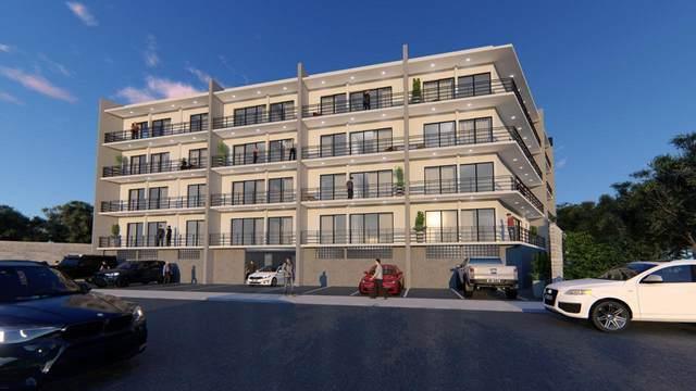 Flor De Pitahaya #202, Cabo San Lucas, BS  (MLS #21-361) :: Own In Cabo Real Estate