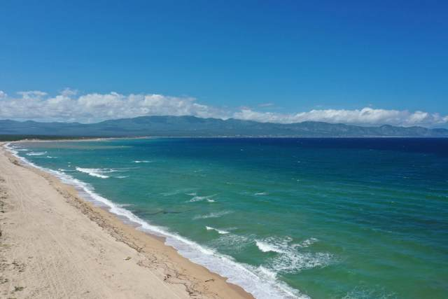 Access, La Paz, BS  (MLS #21-372) :: Own In Cabo Real Estate