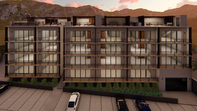 Buenos Aires B05, Cabo San Lucas, BS  (MLS #21-375) :: Own In Cabo Real Estate