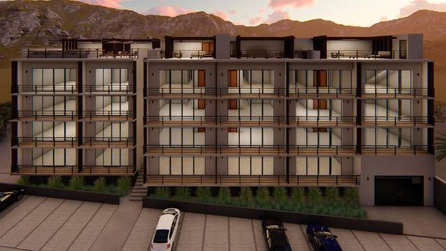 Buenos Aires B06, Cabo San Lucas, BS  (MLS #21-376) :: Ronival