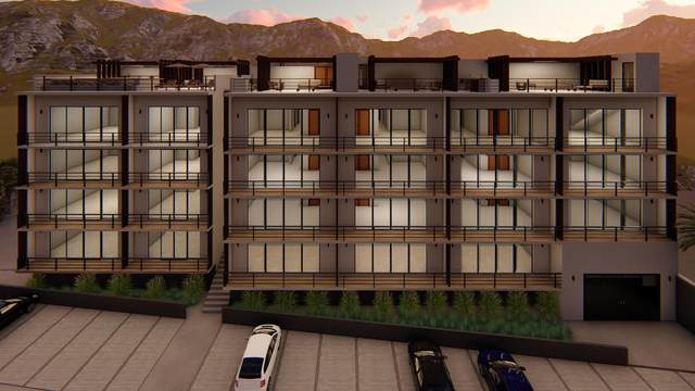 Buenos Aires C02, Cabo San Lucas, BS  (MLS #21-378) :: Ronival