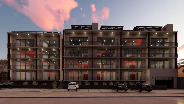Buenos Aires C04, Cabo San Lucas, BS  (MLS #21-379) :: Ronival
