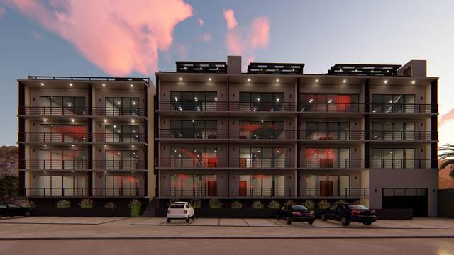 Buenos Aires C05, Cabo San Lucas, BS  (MLS #21-380) :: Ronival