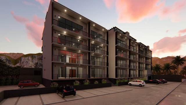 Buenos Aires C06, Cabo San Lucas, BS  (MLS #21-382) :: Ronival