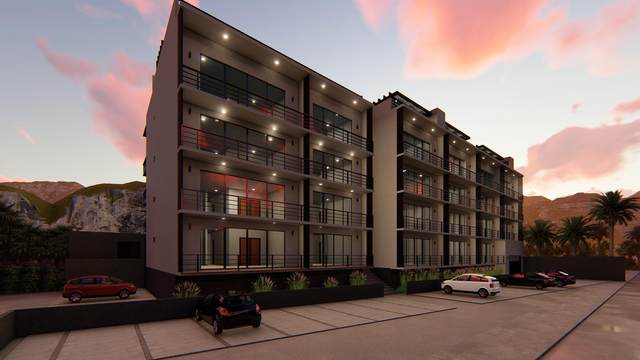Buenos Aires D03, Cabo San Lucas, BS  (MLS #21-384) :: Ronival
