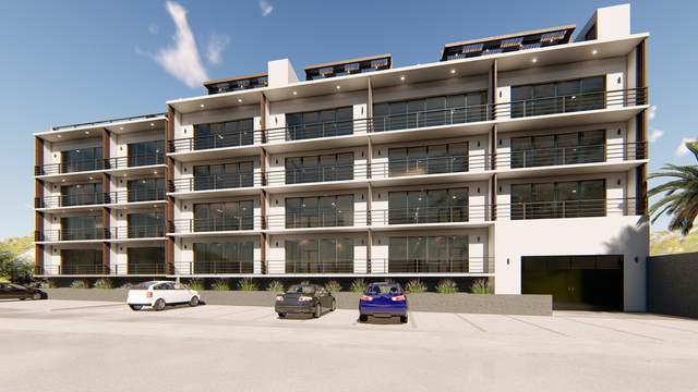 Buenos Aires D04, Cabo San Lucas, BS  (MLS #21-385) :: Ronival