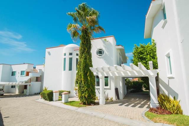 Villa Neptuno #5, Cabo Corridor, BS  (MLS #21-403) :: Own In Cabo Real Estate