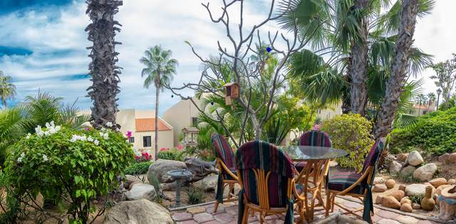 Paseo Misiones Laguna Vista #45, San Jose del Cabo, BS  (MLS #21-404) :: Ronival
