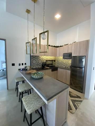 1718 Av. Centenario  Y A. Obregon 201-4-7-10, San Jose del Cabo, BS  (MLS #21-41) :: Own In Cabo Real Estate