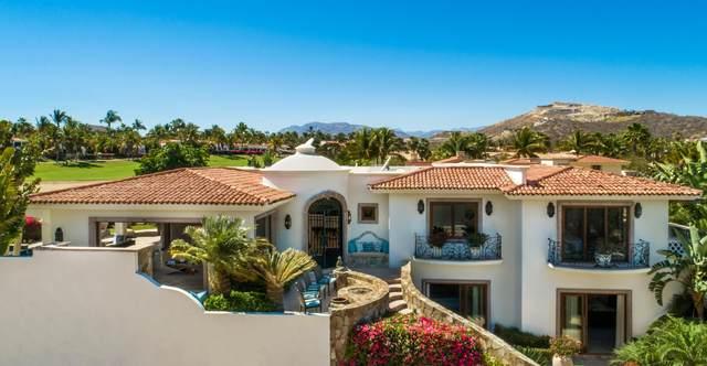 Casa Alegria, San Jose Corridor, BS  (MLS #21-417) :: Own In Cabo Real Estate