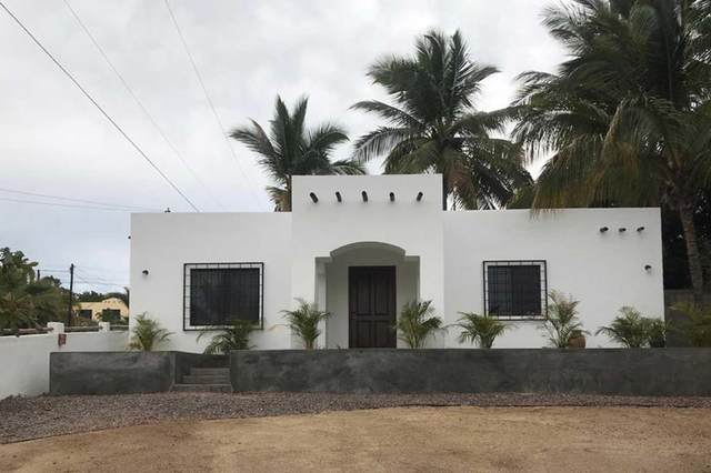 Calle Pedrajo, Pacific, BS  (MLS #21-422) :: Own In Cabo Real Estate