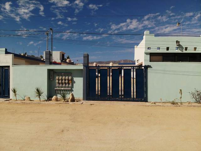 Sin Nombre, La Paz, BS  (MLS #21-423) :: Own In Cabo Real Estate