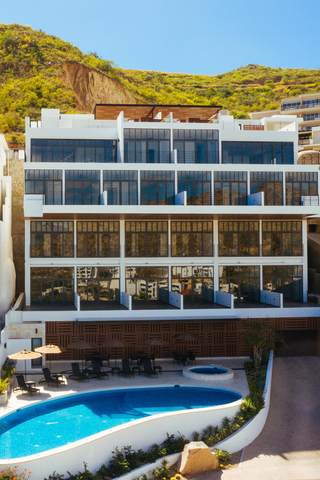 Pedregal #302, Cabo San Lucas, BS  (MLS #21-424) :: Own In Cabo Real Estate