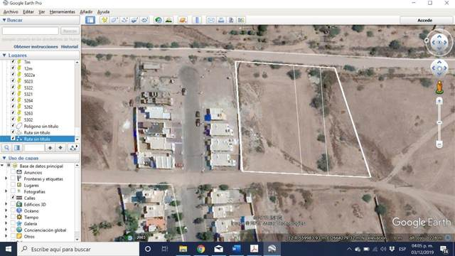 Calle Arena, La Paz, BS  (MLS #21-446) :: Own In Cabo Real Estate