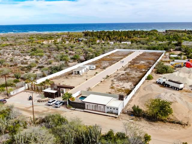 20 C. Hacienda Eureka La Riber, East Cape, BS  (MLS #21-450) :: Coldwell Banker Riveras