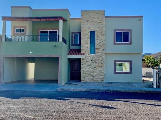 Bahia De Los Suenos #703, East Cape, BS  (MLS #21-46) :: Own In Cabo Real Estate