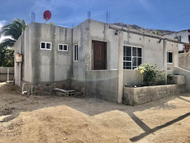 Todos Santos, Pacific, BS  (MLS #21-463) :: Own In Cabo Real Estate