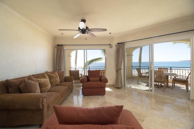 A5 Paseo San Jose Hotel Zone A5, San Jose del Cabo, BS  (MLS #21-467) :: Coldwell Banker Riveras