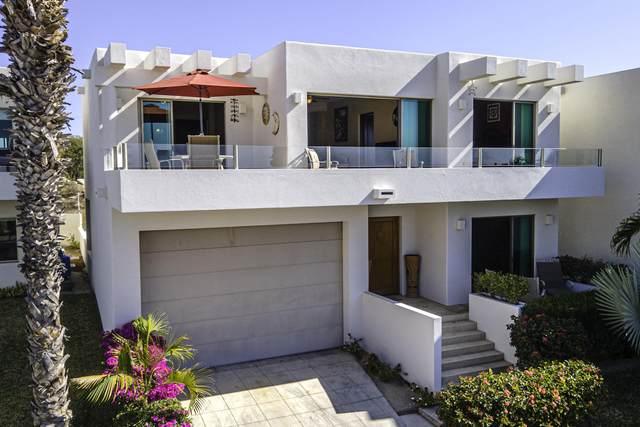 Casa Mexicana, Cabo Corridor, BS  (MLS #21-469) :: Own In Cabo Real Estate