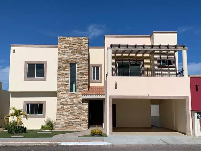 Bahia De Los Suenos #715, East Cape, BS  (MLS #21-47) :: Own In Cabo Real Estate