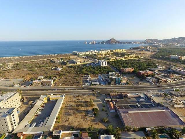 Transpeninsular, Cabo Corridor, BS  (MLS #21-470) :: Coldwell Banker Riveras