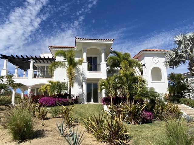Villas De Oro Bugambilia #205, San Jose Corridor, BS  (MLS #21-476) :: Own In Cabo Real Estate