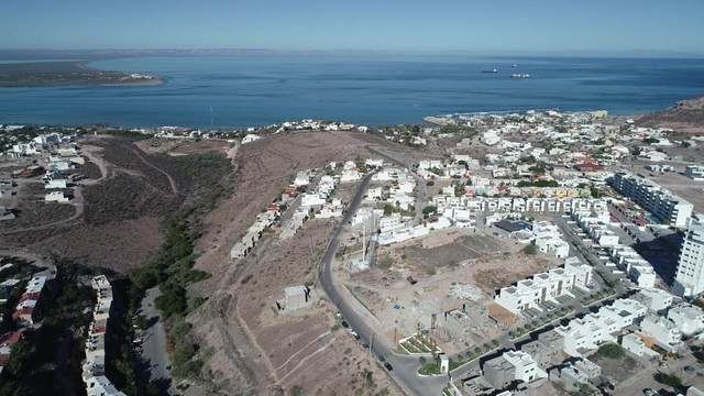 Avenida Aripas, La Paz, BS  (MLS #21-485) :: Own In Cabo Real Estate