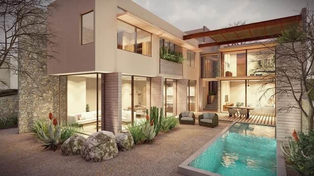 19 Ladera Drive, San Jose Corridor, BS  (MLS #21-494) :: Own In Cabo Real Estate