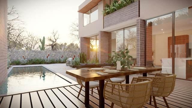 14 Ladera Drive, San Jose Corridor, BS  (MLS #21-495) :: Own In Cabo Real Estate