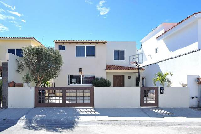 43 Paseo Sicilia, Cabo Corridor, BS  (MLS #21-504) :: Ronival