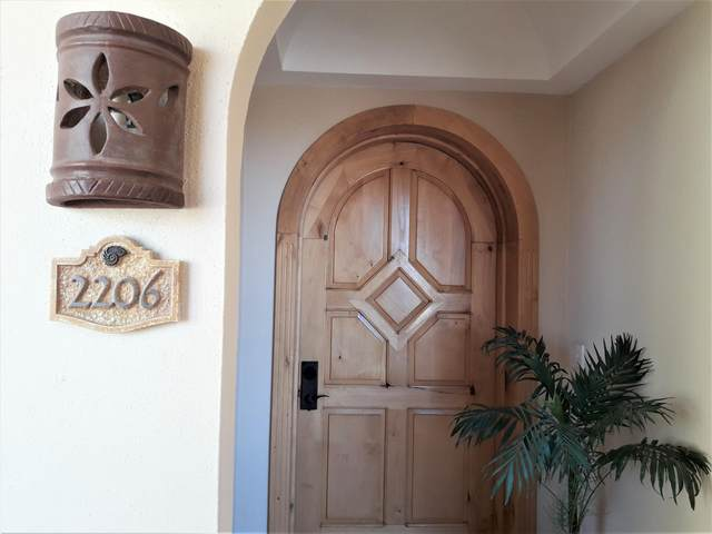 Camino Viejo A San Jose Km 0.5 Fraction 4 2206 (1/4), Cabo San Lucas, BS  (MLS #21-509) :: Own In Cabo Real Estate